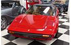 Ferrari 308 GTS - Nelson Piquet - Autosammlung