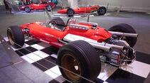 Ferrari 312 1966
