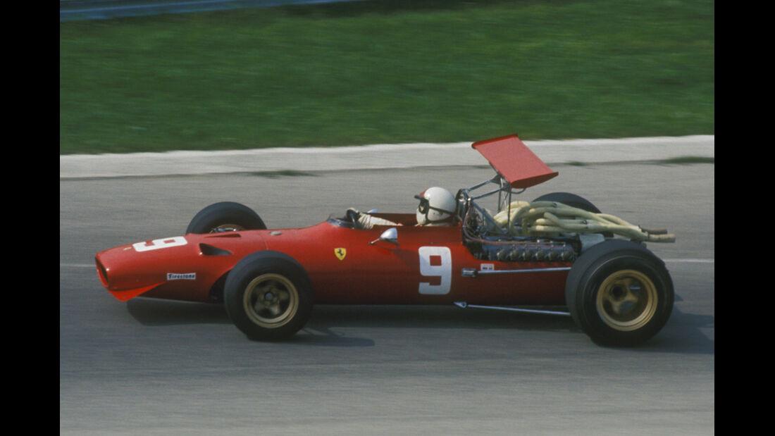 Ferrari 312 1968
