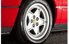 Ferrari 328 GTB, Rad, Felge