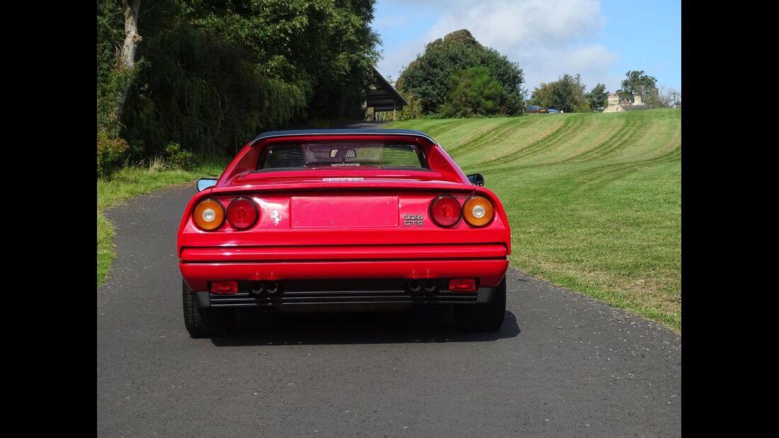 Ferrari 328 GTS (1989)