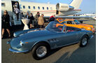 Ferrari 330 GTC Cabrio - McCall's Motorworks Rivival - Monterey - Pebble Beach 2016