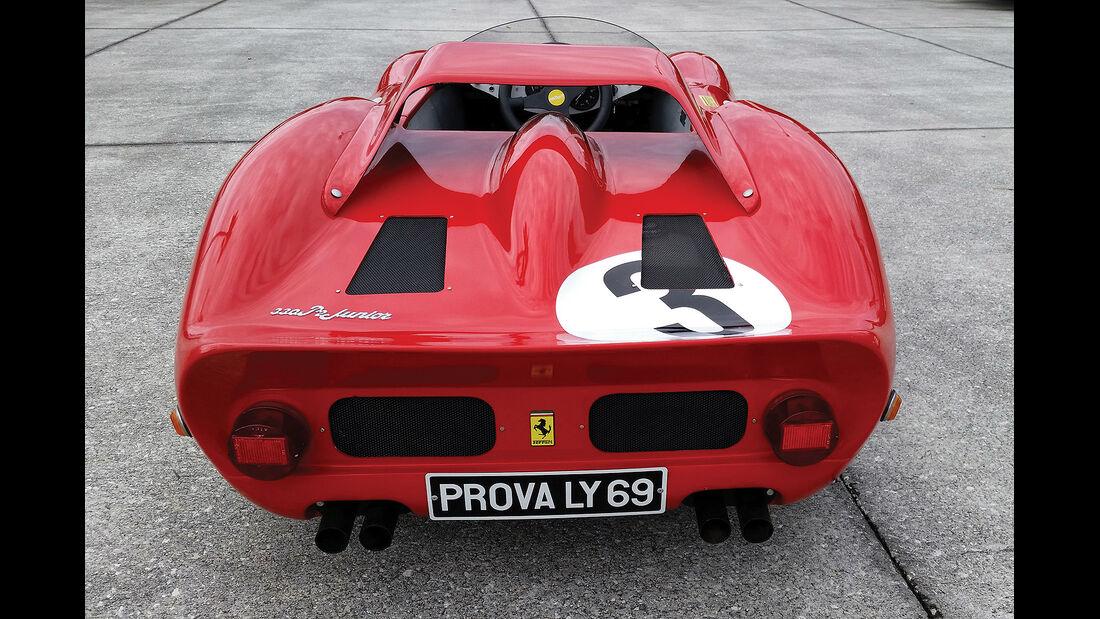 Ferrari 330 P2