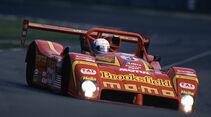 Ferrari 333 SP Le Mans 1998