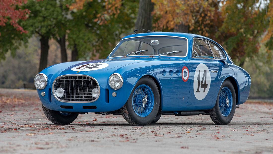 Ferrari 340 America (1952)