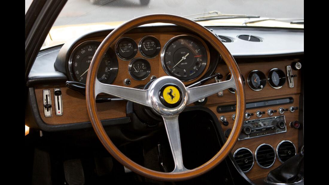 Ferrari 365 GT, Baujahr 1969