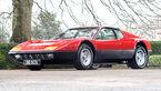 Ferrari 365 GT4 Berlinetta Boxer (1974) ex Elton John