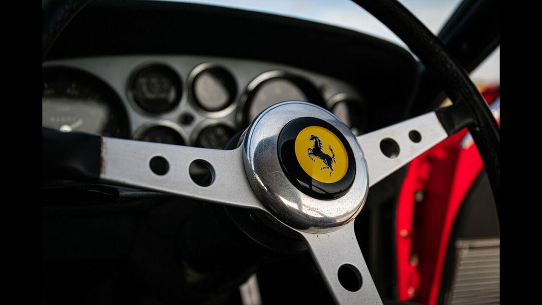 Ferrari 365 GTB/4 Daytona (1972)