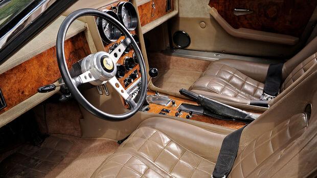 Ferrari 365 GTB/4 Daytona Shooting Brake (1972)