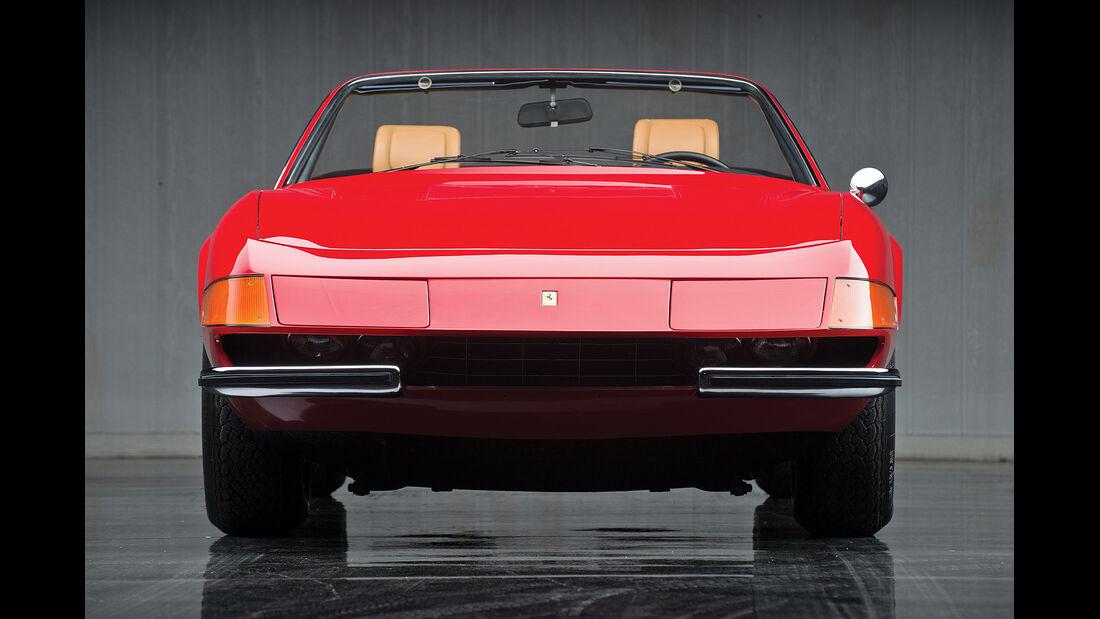 Ferrari 365 GTB/4 Daytona Spider by Scaglietti (1973)