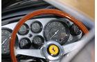 Ferrari 365 GTB/4, Rundinstrumente