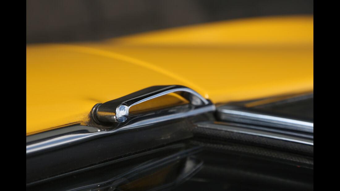Ferrari 365 GTB/4, Türgriff