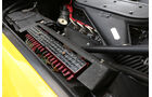 Ferrari 365 GTB/4, Verkabelung
