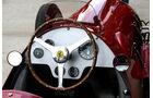 Ferrari 375 1951 GP England 2011