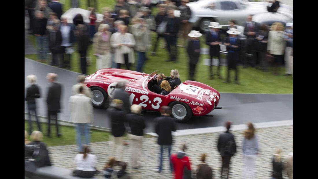 Ferrari 375 MM Pininfarina Spider
