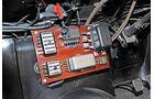 Ferrari 375 MM Spider, Elektrik