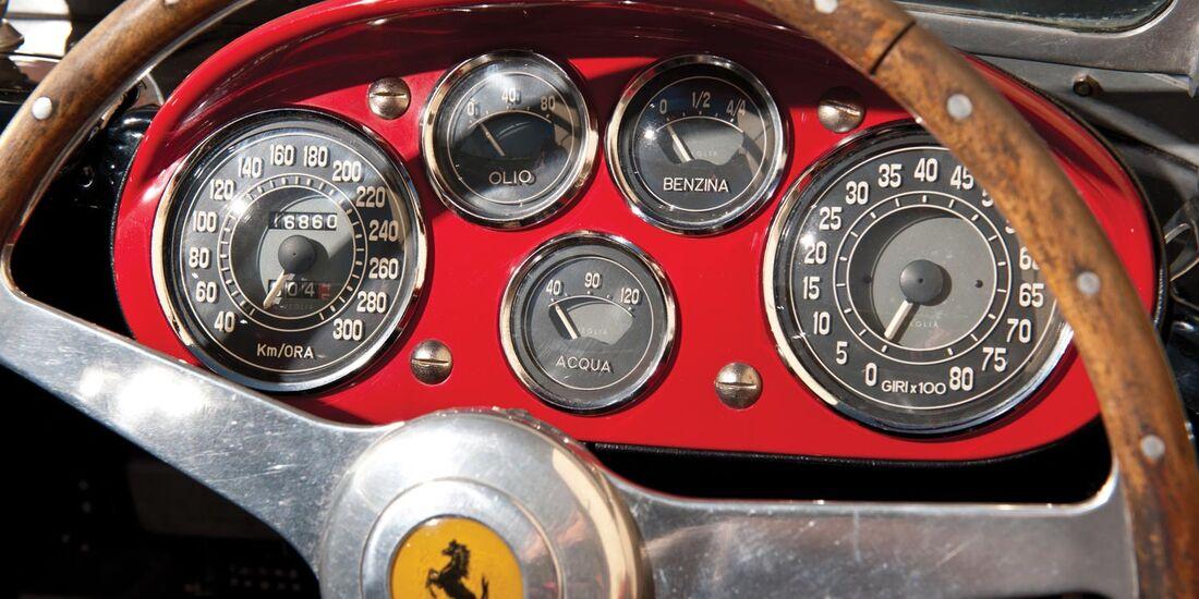 Ferrari  375 MM Spider  RM Auctions Monaco 2012
