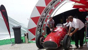 Ferrari 375 V12