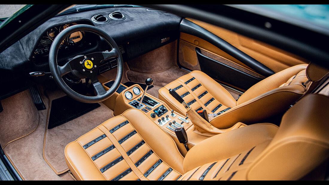 Ferrari 388 GTB Mototechnique Restomod