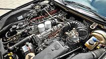 Ferrari 400 GT / 400(i) / 412, Motor