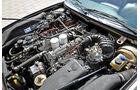 Ferrari 412, Motor