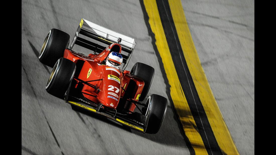Ferrari 412T1 - Finali Mondiali - Daytona