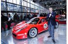 Ferrari 458 Challenge,