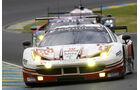 Ferrari 458 Italia - #60 - 24h Le Mans - Sonntag - 19.06.2016