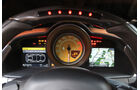 Ferrari 458 Italia, Instrumente, Drehzahlmesser, Display