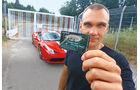 Ferrari 458 Speciale, Jörn Thomas, Industriepark