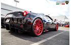 Ferrari 458 Speziale A - Supercar Show - Lamborghini Newport Beach