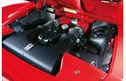 Ferrari 458 Spider, Motor