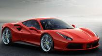 Ferrari 488 GB