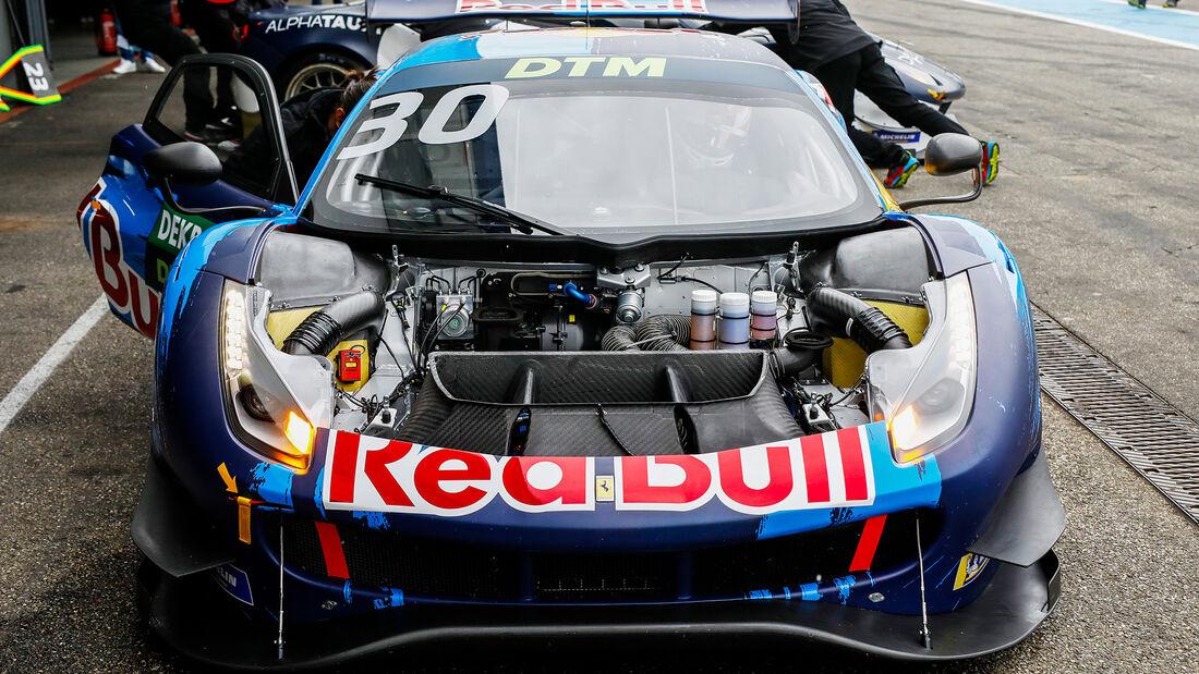 Erster DTM-Test Hockenheim: Bilder der neuen Autos   AUTO ...