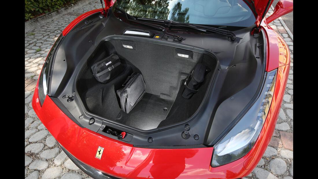 Ferrari 488 GTB Fahrbericht