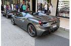 Ferrari 488 Spider - Carspotting - GP Monaco 2018
