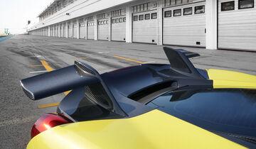 Ferrari 4XX by Mansory Genfer Autosalon