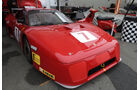 Ferrari 512BB - Monterey Motorsports Reunion 2016 - Laguna Seca