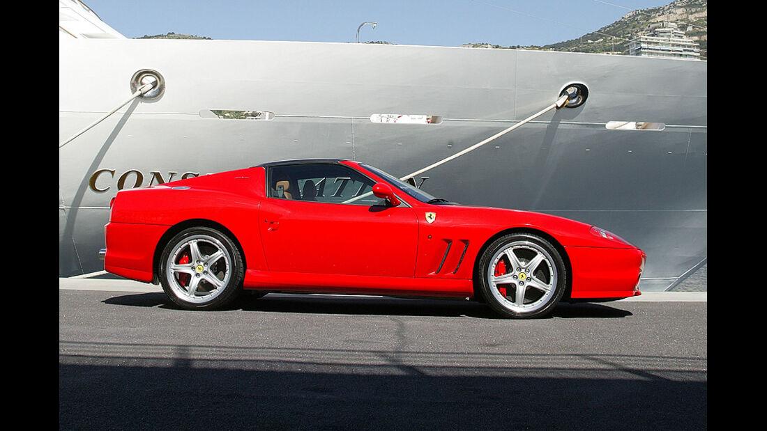 Ferrari 575 M Superamerica
