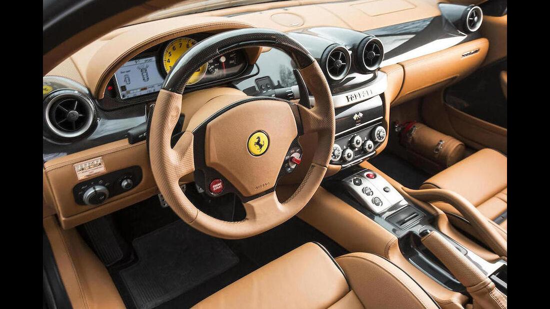 Ferrari 599 GTB Alexander Surin
