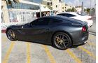 Ferrari 599 GTB - GP Abu Dhabi - Carspotting 2015