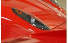 Ferrari 599 GTO, Frontscheinwerfer