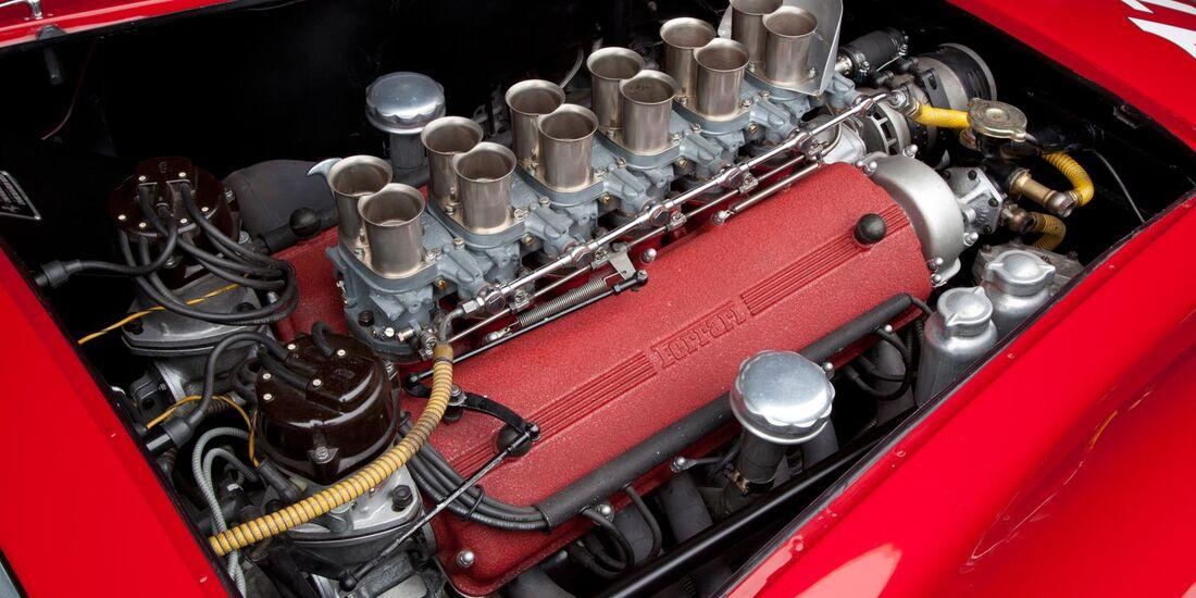 Ferrari  625 TRC Spider RM Auctions Monaco 2012