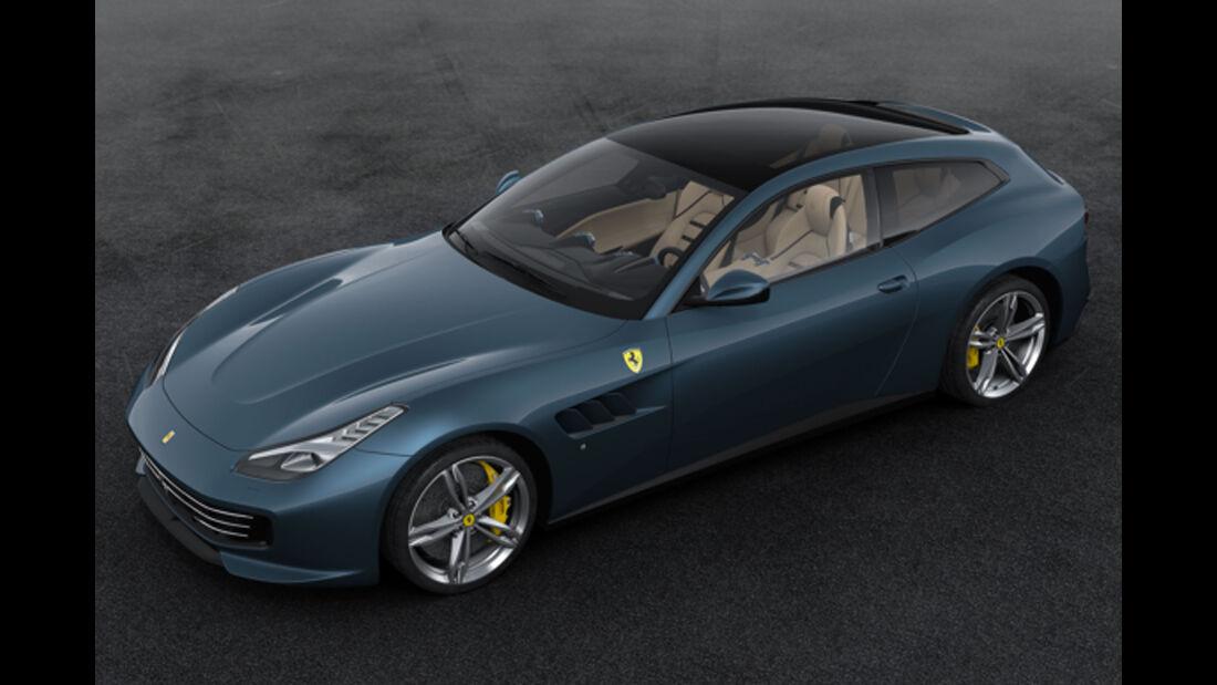 Ferrari-70.-Geburtstag-Sondermodelle