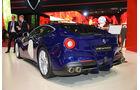 Ferrari 70 Jahre Sondermodelle Paris