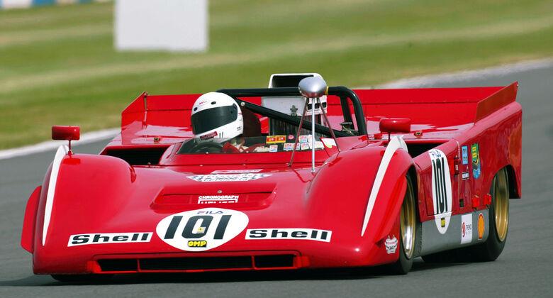 Ferrari 712 Can-Am