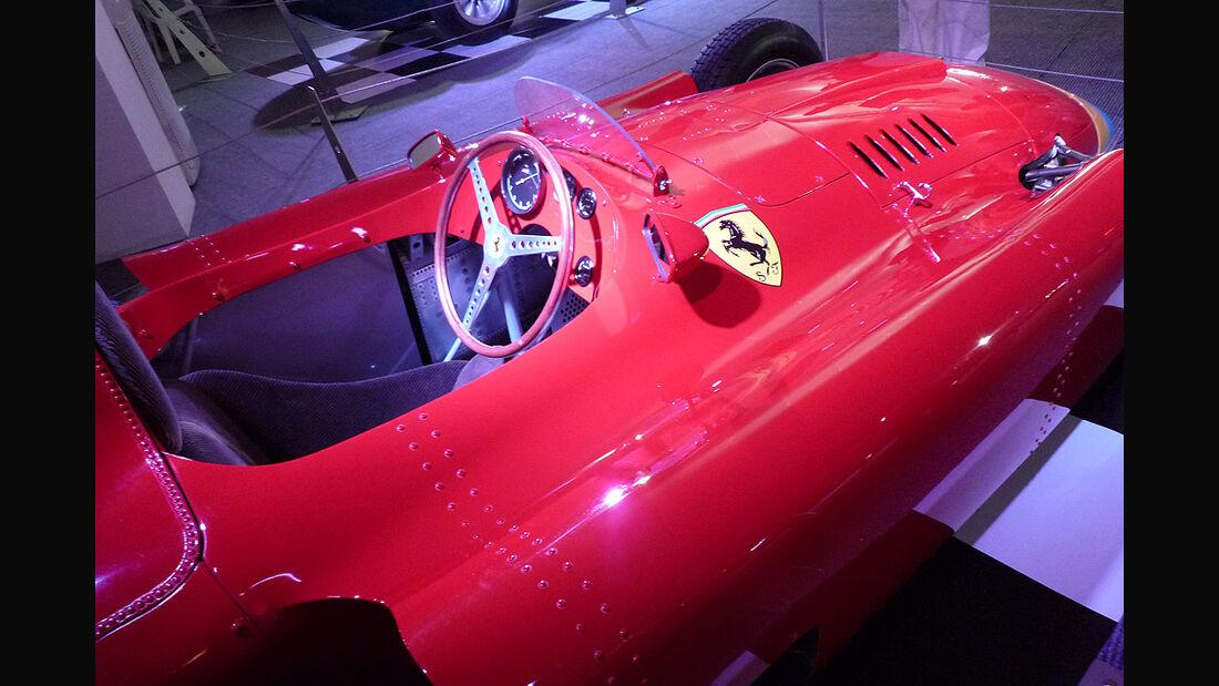 Ferrari 801 1957
