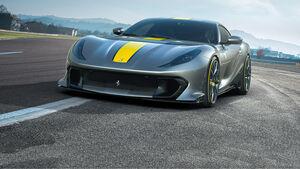 Ferrari 812 VS