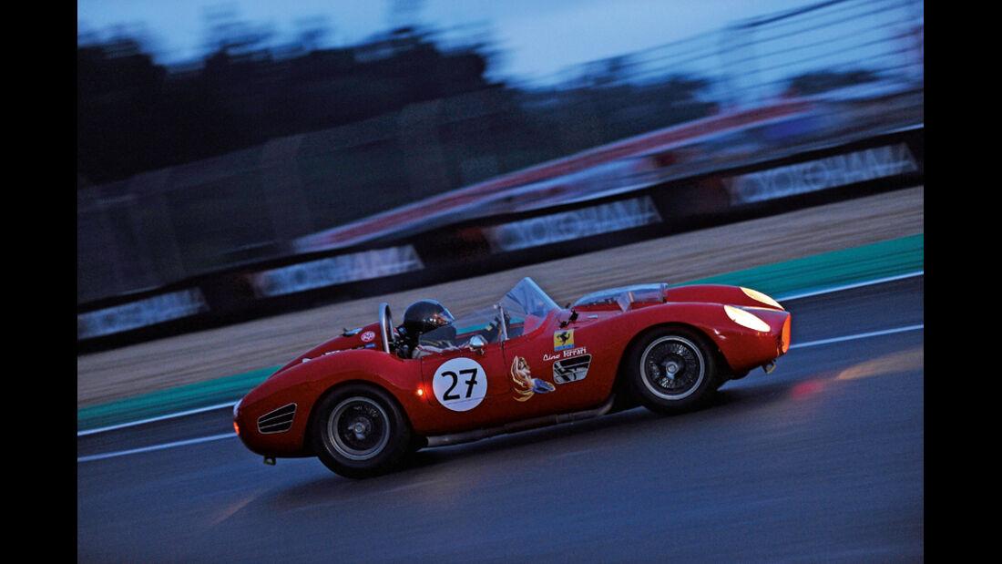 Ferrari, Alex Birkenstock
