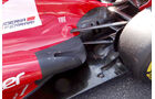 Ferrari Auspuff GP Japan 2012